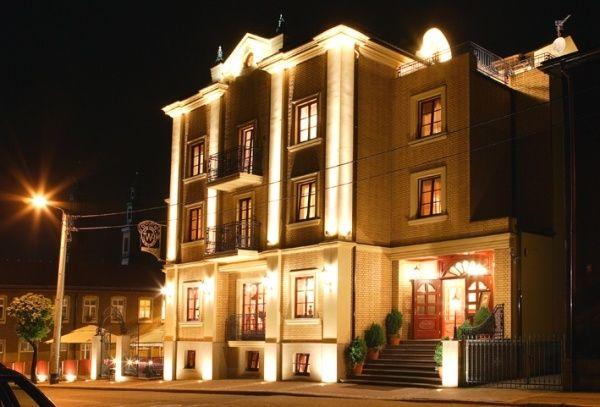 Sale weselne - Hotel Restauracja Pałac Wiśniewski - SalaDlaCiebie.com - 1
