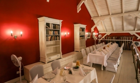 Sale weselne - Dwór Korona Karkonoszy - 5b6ebb280c0a3antresola_sali_balowej_na_wesele_9.jpg - www.SalaDlaCiebie.com