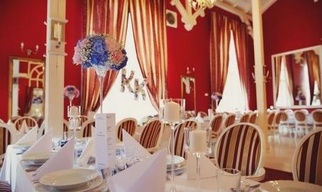 Sale weselne - Dwór Korona Karkonoszy - 5b6ebb45b3b04niebieska_aranzacja_weseladeko.jpg - www.SalaDlaCiebie.com