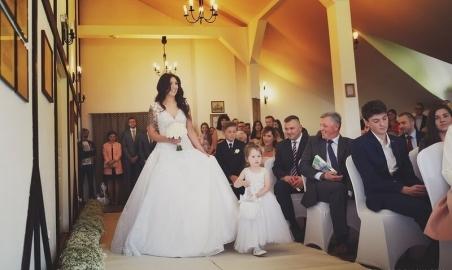 Sale weselne - Dwór Korona Karkonoszy - 5b6ebb708795aslub_usc_refektarz.jpg - www.SalaDlaCiebie.com