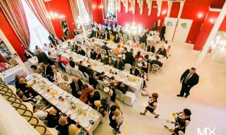Sale weselne - Dwór Korona Karkonoszy - 5b6ebb918d6f9zabawasalabalowagoscie.jpg - www.SalaDlaCiebie.com