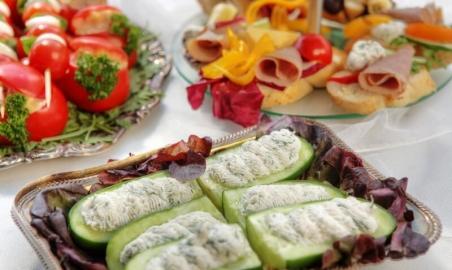 Sale weselne - Dwór Korona Karkonoszy - 5b6ebc1c03c97bufsniadan5.jpg - www.SalaDlaCiebie.com