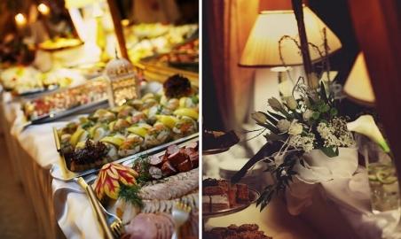 Sale weselne - Dwór Korona Karkonoszy - 5b6ebc2382dcdbufety_na_wesele.jpg - www.SalaDlaCiebie.com