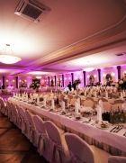 Sale weselne Hotel Willa Zagórze 7km od granic Warszawy