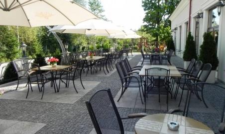 Sale weselne - Hotel Willa Zagórze 7km od granic Warszawy - 508117ca98896dscn1193_new.JPG - SalaDlaCiebie.pl