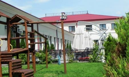 Sale weselne - Hotel Willa Zagórze 7km od granic Warszawy - 508117dc5d337dscn8256_new.JPG - SalaDlaCiebie.pl
