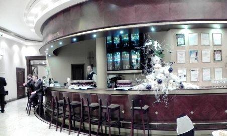 Sale weselne - Hotel Willa Zagórze 7km od granic Warszawy - 50811b4d7fd4fobraz_421_new.jpg - SalaDlaCiebie.pl