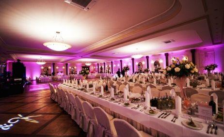 Sale weselne - Hotel Willa Zagórze 7km od granic Warszawy - 58e220cb9640c087_sala_weselna_pod_warszawa.jpg - SalaDlaCiebie.com