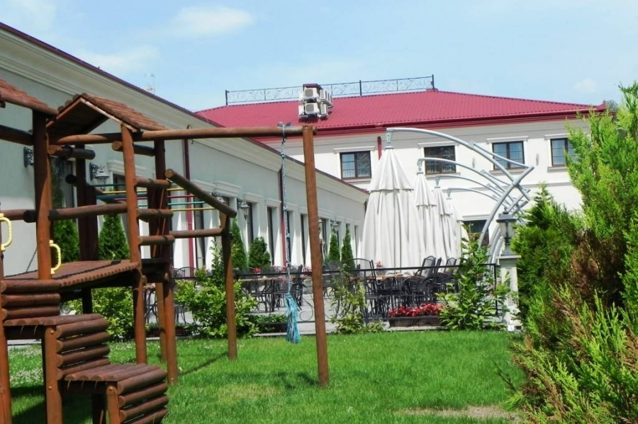 Sale weselne - Hotel Willa Zagórze 7km od granic Warszawy - SalaDlaCiebie.com - 17