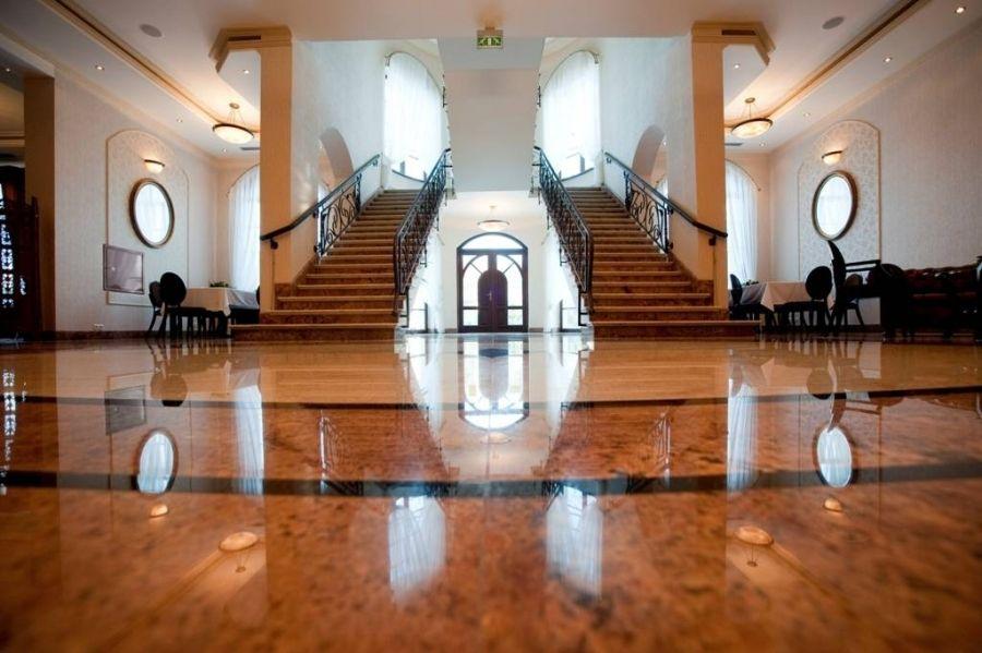 Sale weselne - Hotel Willa Zagórze 7km od granic Warszawy - SalaDlaCiebie.com - 3