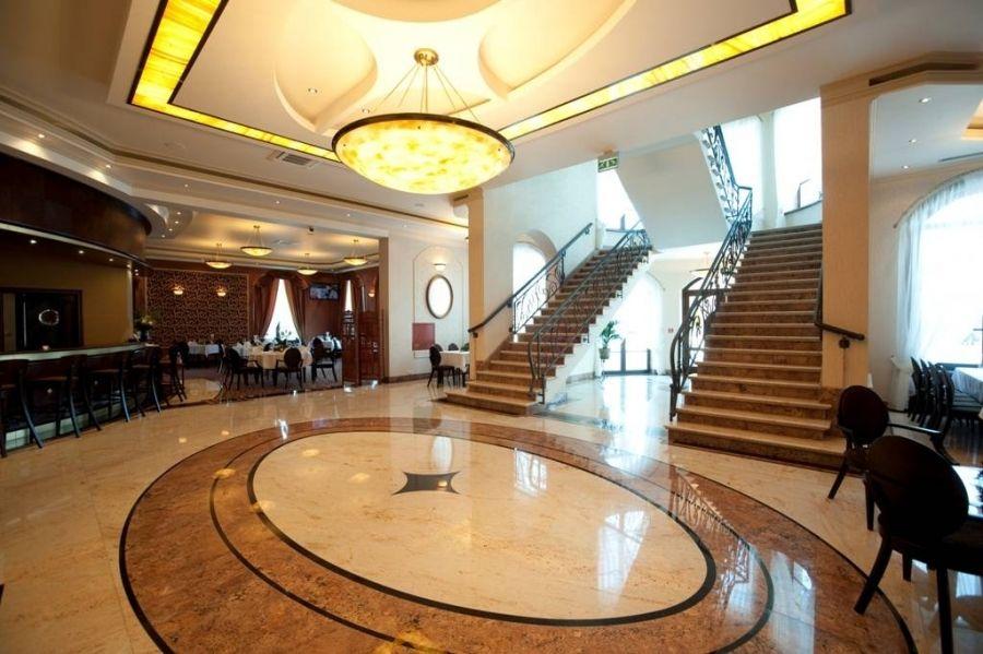 Sale weselne - Hotel Willa Zagórze 7km od granic Warszawy - SalaDlaCiebie.com - 2