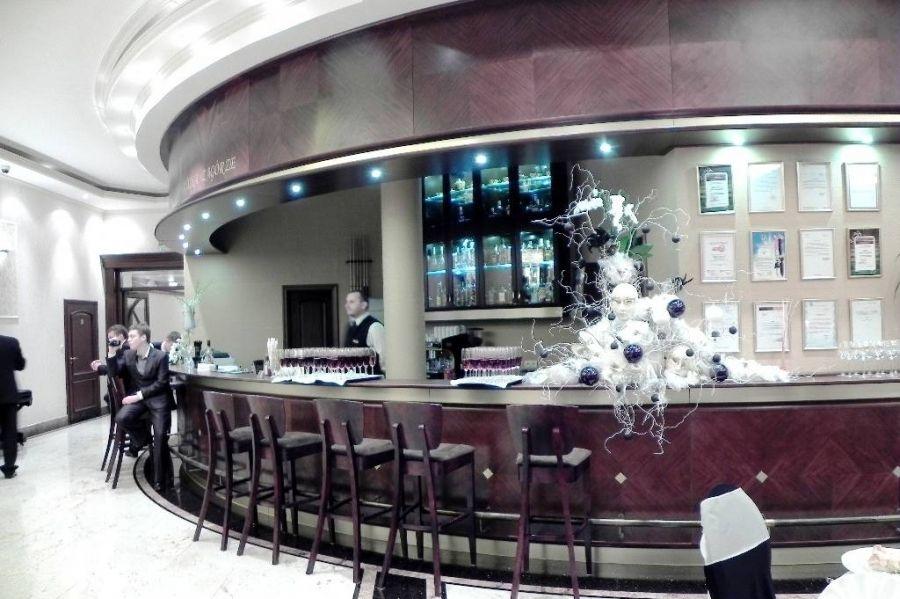Sale weselne - Hotel Willa Zagórze 7km od granic Warszawy - SalaDlaCiebie.com - 5