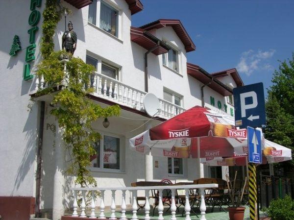Sale weselne - Hotel  Pod Świerkiem - SalaDlaCiebie.com - 1