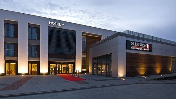 Sale weselne - Hotel Sułkowski  - SalaDlaCiebie.com - 13