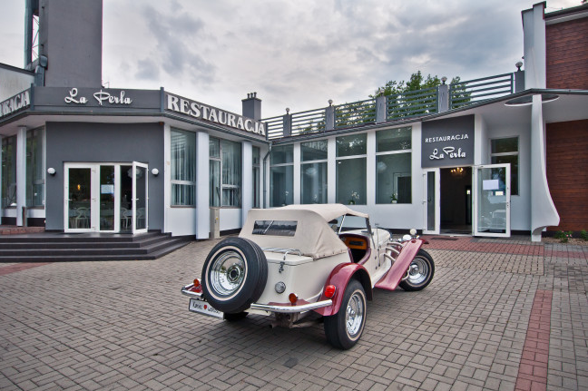 Sale weselne - Hotel Sułkowski  - SalaDlaCiebie.com - 4