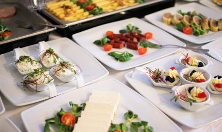 Sale weselne - Hotel Gościniec Sucholeski*** - 5cfa692fe53a1dsc070401.jpg - www.SalaDlaCiebie.com