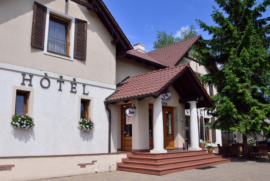 Sale weselne - Hotel Gościniec Sucholeski*** - SalaDlaCiebie.com - 7