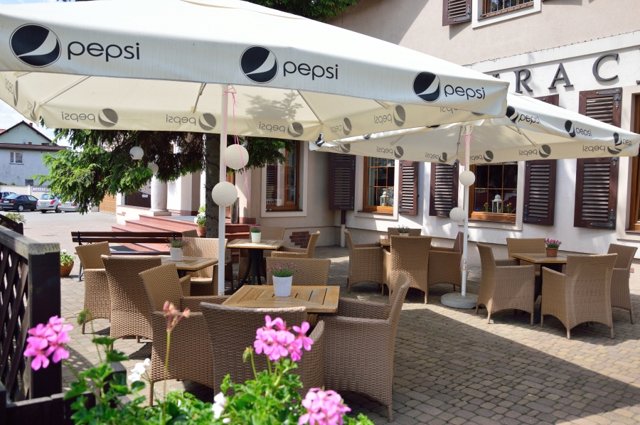 Sale weselne - Hotel Gościniec Sucholeski*** - SalaDlaCiebie.com - 8