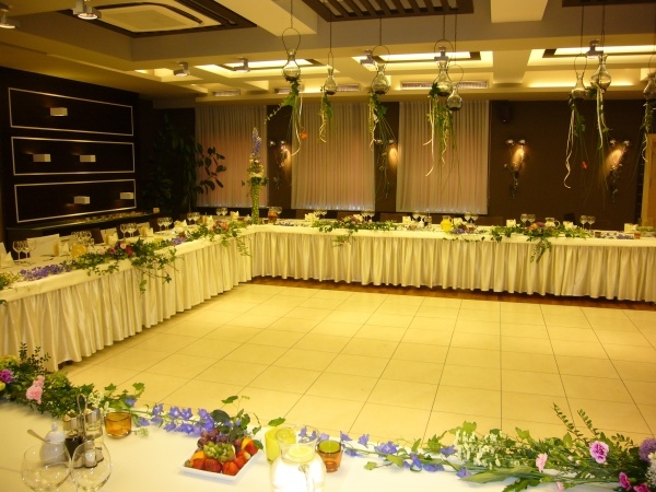 Sale weselne - Gościnny Dom - SalaDlaCiebie.com - 1
