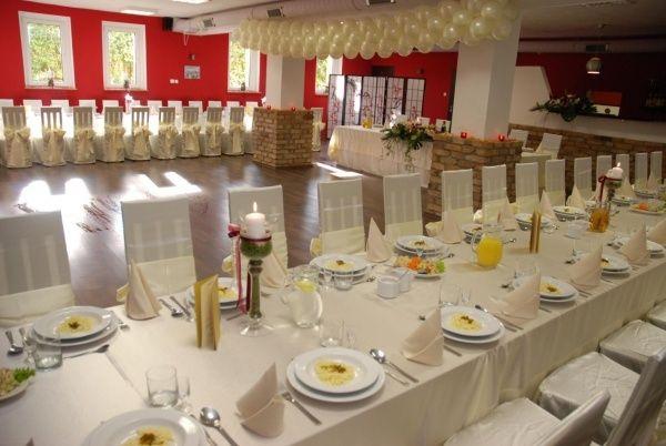 Sale weselne - Restauracja Vectoria - SalaDlaCiebie.com - 1