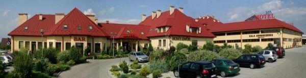 Sale weselne - Hotel Nowy Dwór Wellness & SPA Świlcza - SalaDlaCiebie.com - 5