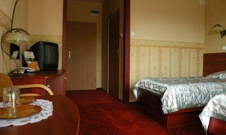 Sale weselne - Hotel Białowieski - 1251452061pokoj.jpg - SalaDlaCiebie.pl