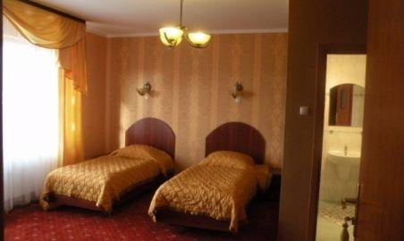 Sale weselne - Hotel Białowieski - 1251452065pokoj_i.jpg - SalaDlaCiebie.pl