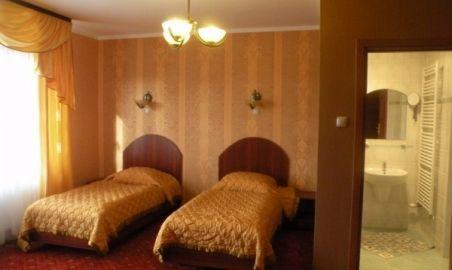 Sale weselne - Hotel Białowieski - 1251452065pokoj_ii.jpg - SalaDlaCiebie.pl