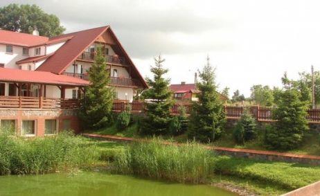 Hotel Zełwągi