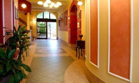 Sale weselne - Rezydencja Spalska - SalaDlaCiebie.com - 3
