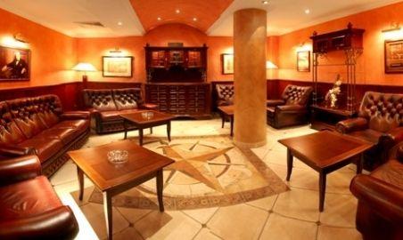 Sale weselne - Hotel Branicki - 1235481142klub_cygarowy_panorama.jpg - SalaDlaCiebie.pl