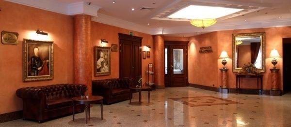 Sale weselne - Hotel Branicki - SalaDlaCiebie.com - 6