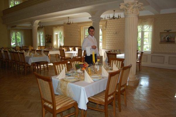 Sale weselne - Restauracja Villa Młynówka - SalaDlaCiebie.com - 1