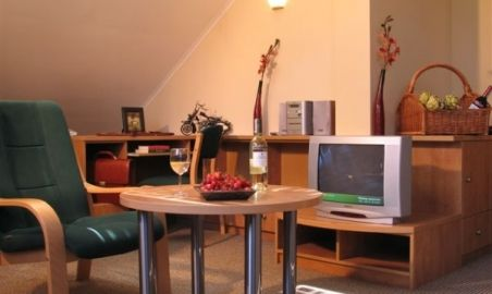 Sale weselne - Warsaw Apartments - SalaDlaCiebie.com - 4