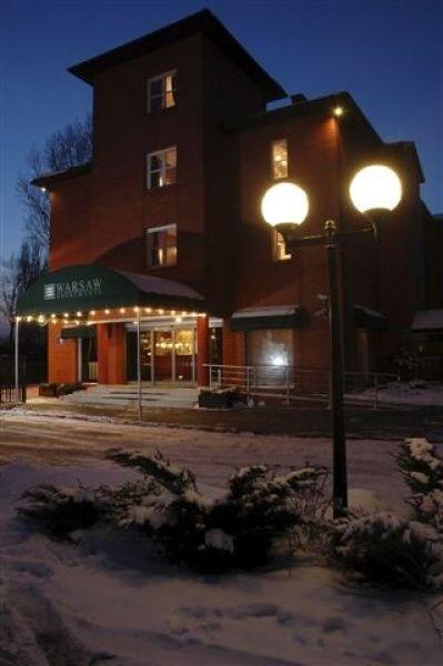 Sale weselne - Warsaw Apartments - SalaDlaCiebie.com - 1