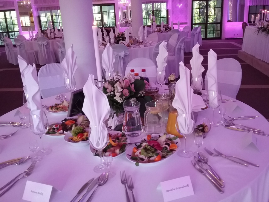 Sale weselne - Milord Restauracja & Hotel - SalaDlaCiebie.com - 15