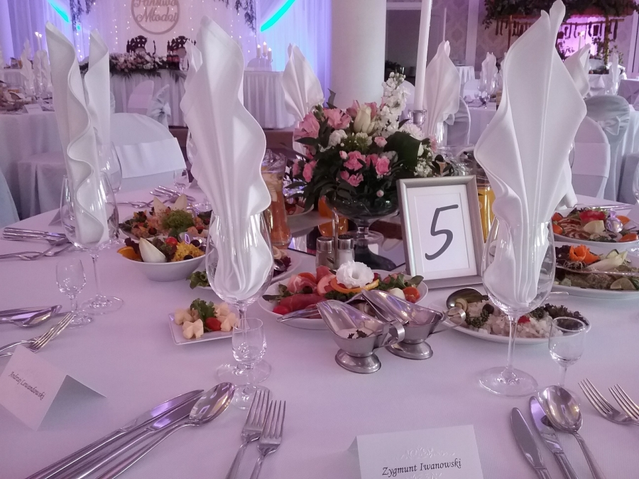 Sale weselne - Milord Restauracja & Hotel - SalaDlaCiebie.com - 4