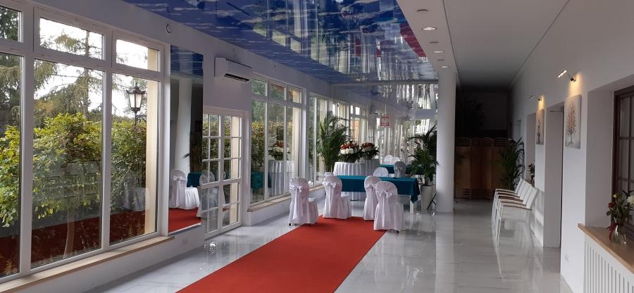Sale weselne - Milord Restauracja & Hotel - SalaDlaCiebie.com - 13