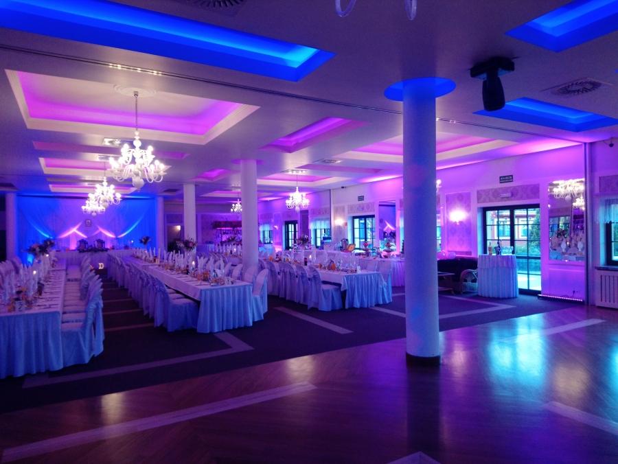 Sale weselne - Milord Restauracja & Hotel - SalaDlaCiebie.com - 11