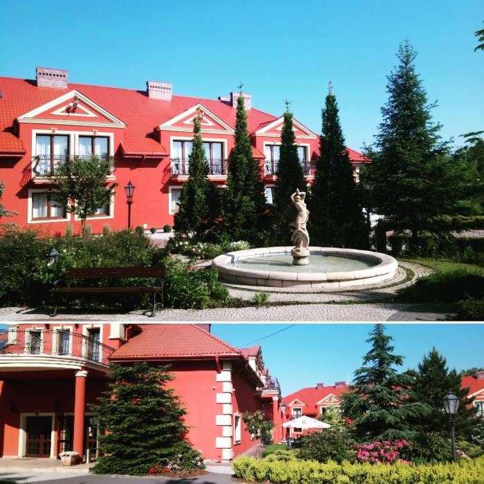 Sale weselne - Milord Restauracja & Hotel - SalaDlaCiebie.com - 17