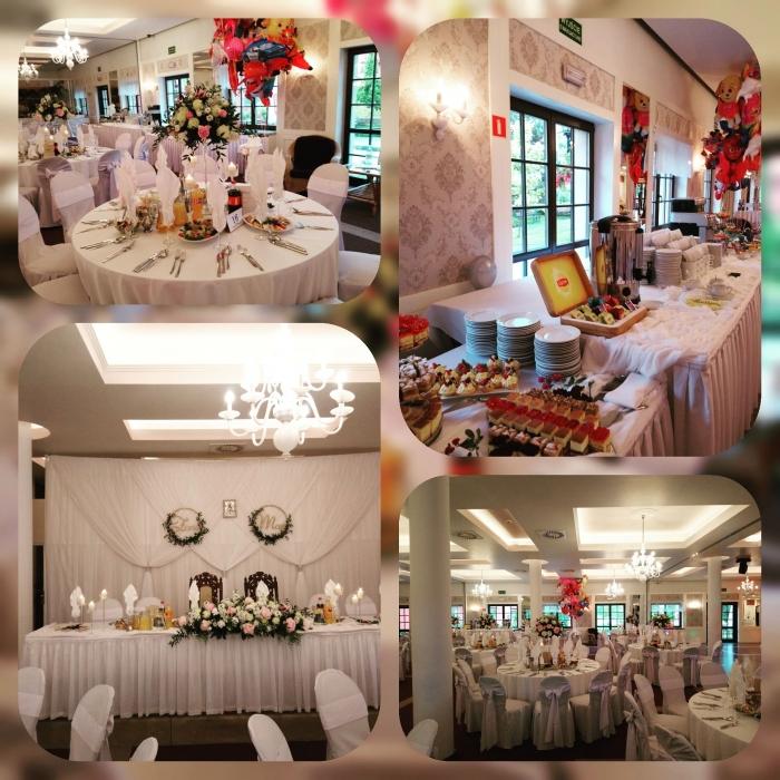 Sale weselne - Milord Restauracja & Hotel - SalaDlaCiebie.com - 14