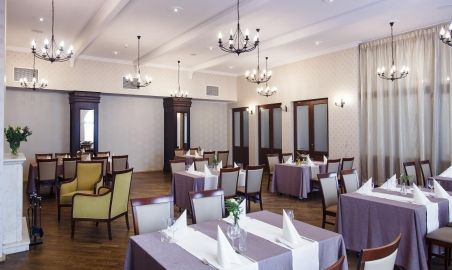 Sale weselne - Hotel Magellan - SalaDlaCiebie.com - 8