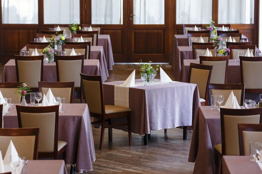 Sale weselne - Hotel Magellan - SalaDlaCiebie.com - 7