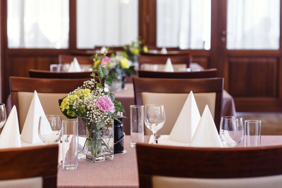 Sale weselne - Hotel Magellan - SalaDlaCiebie.com - 6