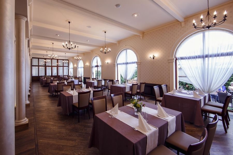 Sale weselne - Hotel Magellan - SalaDlaCiebie.com - 5