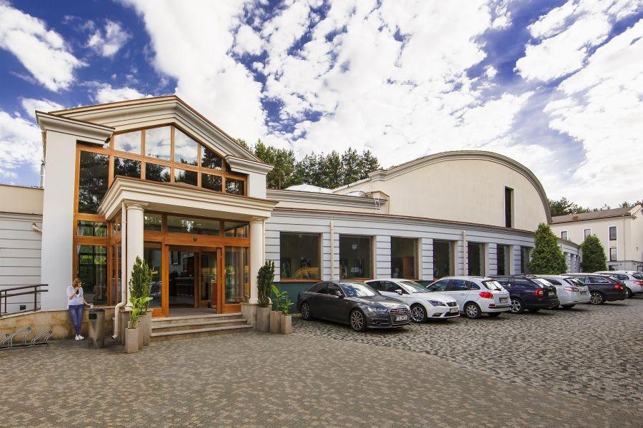 Sale weselne - Hotel Magellan - SalaDlaCiebie.com - 1