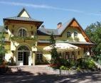 Hotel Restauracja Leśny Dwór