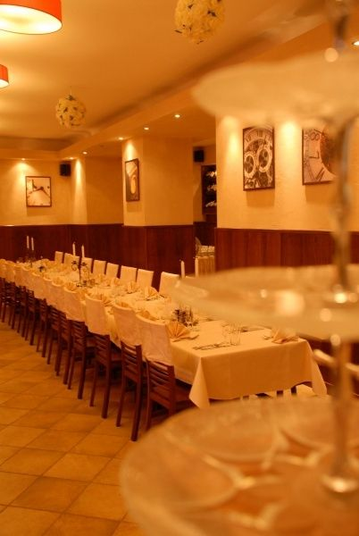 Sale weselne - Cafe Quchnia Na Czasie - SalaDlaCiebie.com - 1