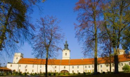 Sale weselne - Hotel Podklasztorze - SalaDlaCiebie.com - 1