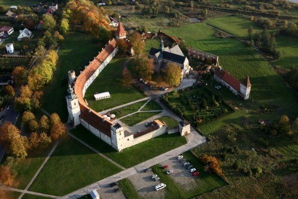 Sale weselne - Hotel Podklasztorze - SalaDlaCiebie.com - 2